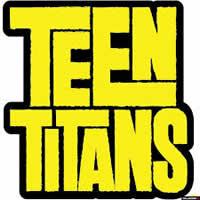 Teen Titans BOOM